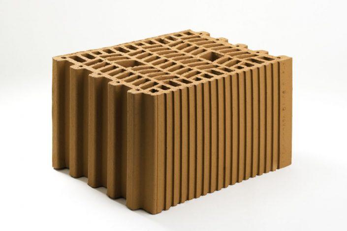 Bloque Cerámico 20x33